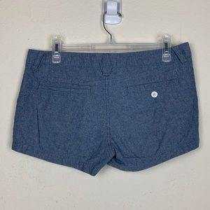 Volcom Shorts - Volcom- Blue Shorts size 9